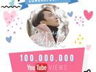 'Sky' đồng loạt ăn mừng vì Sơn Tùng đã có MV thứ 3 đạt 100 triệu view