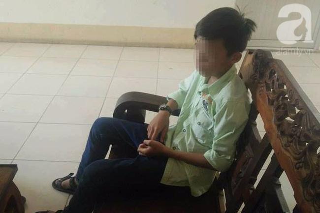Rúng động: Nghi án nam thanh niên nhiều lần hãm hiếp 2 bé gái 9 và 11 tuổi tại nhà riêng - Ảnh 4.