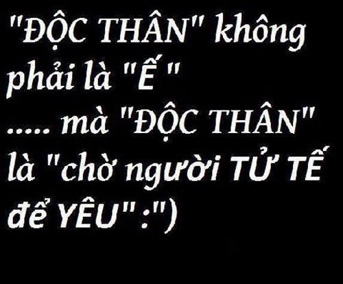 "hom nay la ngay le doc than, cac ""thanh e"" da biet dieu nay chua? - 1"