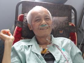 NSƯT Duy Thanh qua đời ở tuổi 58