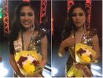 Nguyễn Thị Thành đăng quang Á hậu 3 'Miss Eco International 2017'
