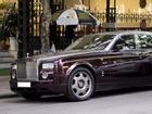 Nghệ nhân Rolls-Royce sẽ 'khóc thét' khi nhìn thấy coachline của chiếc Phantom Rồng này