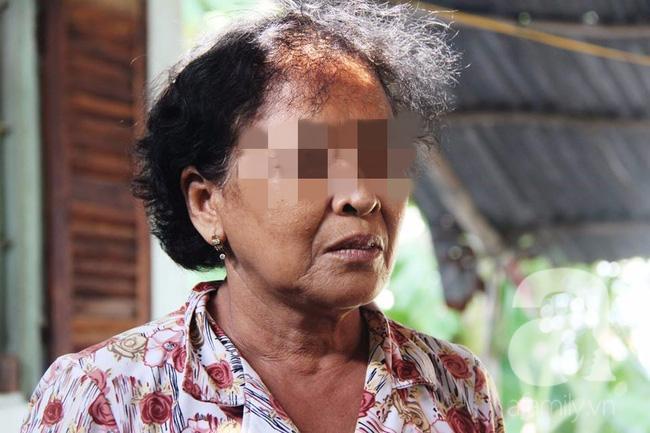 Mẹ bé gái 13 tuổi nghi tự tử vì bị xâm hại: Trước khi mất, con tôi mang nỗi căm phẫn tột cùng - Ảnh 13.