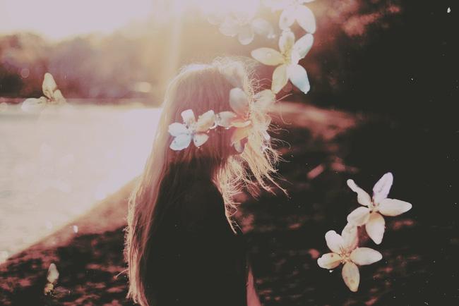 Nếu không thể thật tâm yêu thương một cô gái, hãy để cô ấy rời đi! - Ảnh 1.