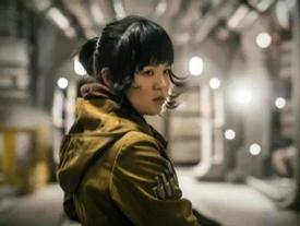 Gặp gỡ diễn viên gốc Việt Kelly Marie Tran - Gương mặt mới của 'Star Wars'