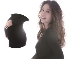 Lâm Tâm Như lần đầu hé lộ ảnh xinh đẹp khi mang bầu