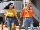 Hot-teen Việt tuần qua: Châu Bùi khoe mối tình 'cười phát điên' với bạn trai Decao