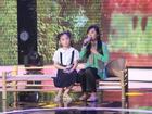 Thần tượng tương lai: Ban giám khảo 'mê mệt' với giọng hát của cô bé 7 tuổi