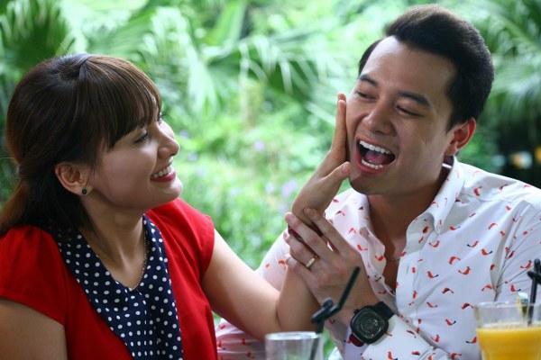 Chuyện đó đâu ai ngờ: Chồng Bảo Thanh cũng đóng Sống chung với mẹ chồng - Ảnh 1.