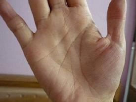 Giải mã chính xác nhất ý nghĩa những đường vân trong lòng bàn tay