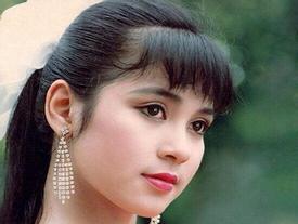 'Người đẹp Tây Đô' Việt Trinh đăng ảnh lúc 20 tuổi