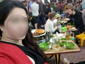 Nỗi khốn cực của cô gái bị chồng 'hờ' người Trung Quốc tìm về tận quê dọa giết