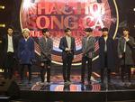 Chờ đợi suốt 5 năm, INFINITE dù hát 4 bài cũng chỉ đủ khiến fan Việt 'tạm thỏa mãn'