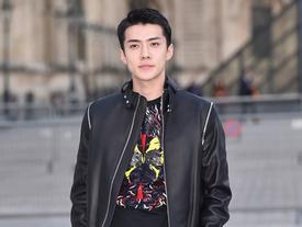 Vừa tròn 23 tuổi, Sehun (EXO) được Vogue ca ngợi hết lời về phong cách thời trang