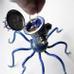 Chú bạch tuộc xinh đẹp với công dụng đựng tiền