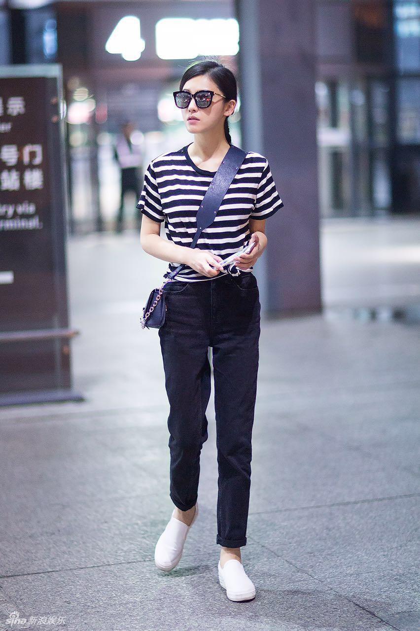 Ngam street style da dang cua sao Hoa – Han tuan qua hinh anh 4