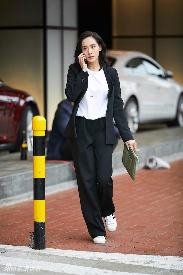 Ngam street style da dang cua sao Hoa – Han tuan qua hinh anh 5