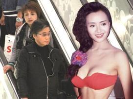 Người đẹp có vòng một nóng bỏng nhất làng Hoa ngữ xuống sắc thảm hại ở tuổi 51