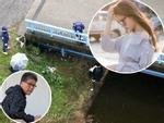 Người mẫu Nga 14 tuổi chết ở Trung Quốc có thể đã bị sát hại-6