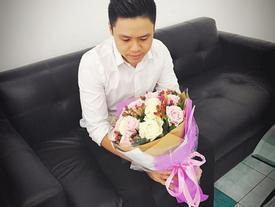 Phan Thành úp mở chờ gặp 'người ấy' trong ngày sinh nhật