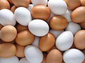 Nếu có dấu hiệu sau đây, tốt nhất nên nói không với trứng