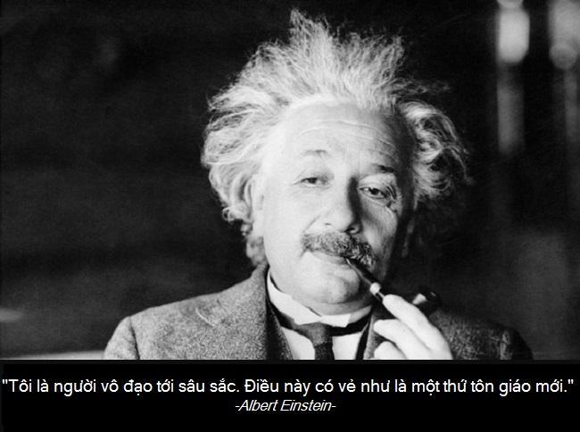 Nhà vật lý học Albert Einstein và những bài học cuộc đời rất đáng suy ngẫm - ảnh 23