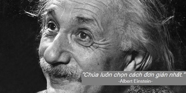 Nhà vật lý học Albert Einstein và những bài học cuộc đời rất đáng suy ngẫm - ảnh 28