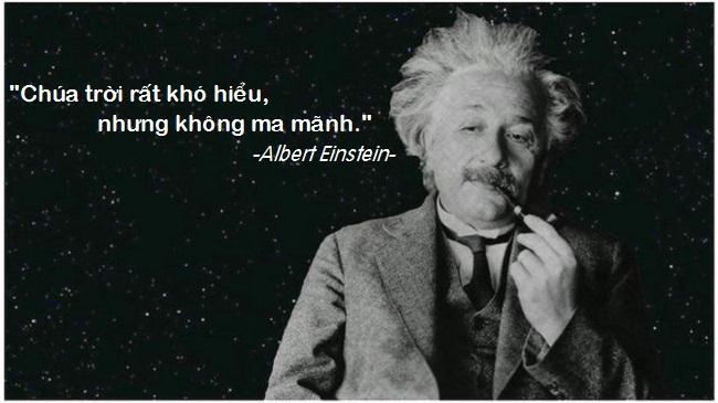 Nhà vật lý học Albert Einstein và những bài học cuộc đời rất đáng suy ngẫm - ảnh 25
