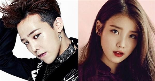 Đặc biệt, ca khúc chủ đề trong album sắp tới, IU sẽ kết hợp cùng với nam ca sĩ nổi tiếng G-Dragon. Nhiều người đang mongchờ vào màn kết hợp bùng nổ của cặp đôi này và dự kiến sẽ càn quét mọi BXH.