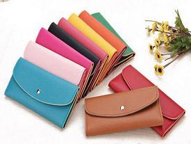 Chọn màu của ví theo đúng cách dưới đây, điều thần kỳ sẽ đến với bạn