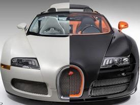 'Võ sỹ triệu phú' Floyd Mayweather rao bán cặp đôi siêu xe Bugatti Veyron