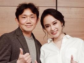 Đạo diễn Hàn Quốc hết lời khen ngợi Angela Phương Trinh