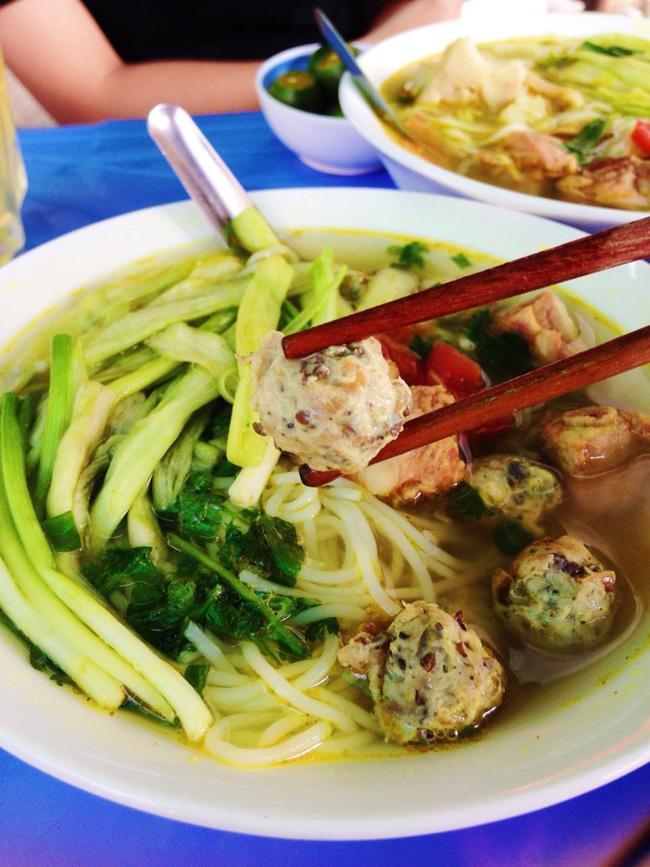 Tổ hợp những quán ăn lúc nào cũng tấp nập khách ở khu Trường Chinh, Đại La - Ảnh 5.