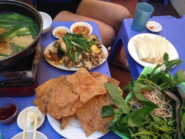 Tổ hợp những quán ăn lúc nào cũng tấp nập khách ở khu Trường Chinh, Đại La - Ảnh 27.