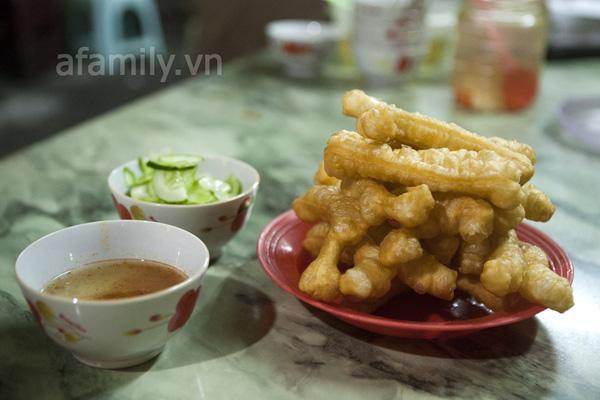 Tổ hợp những quán ăn lúc nào cũng tấp nập khách ở khu Trường Chinh, Đại La - Ảnh 25.