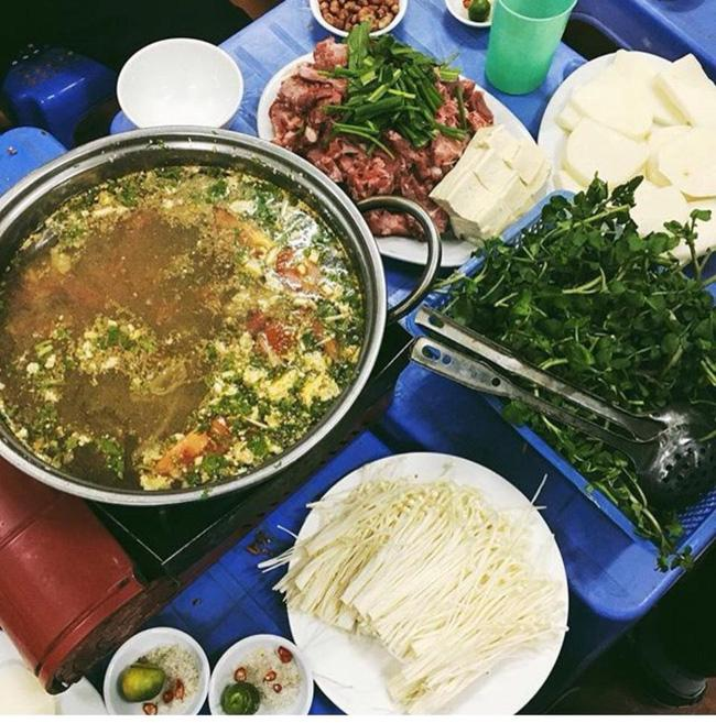Tổ hợp những quán ăn lúc nào cũng tấp nập khách ở khu Trường Chinh, Đại La - Ảnh 29.