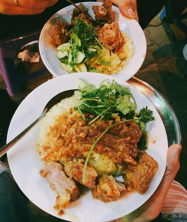 Tổ hợp những quán ăn lúc nào cũng tấp nập khách ở khu Trường Chinh, Đại La - Ảnh 14.