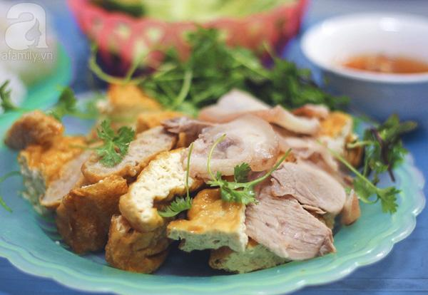 Tổ hợp những quán ăn lúc nào cũng tấp nập khách ở khu Trường Chinh, Đại La - Ảnh 19.