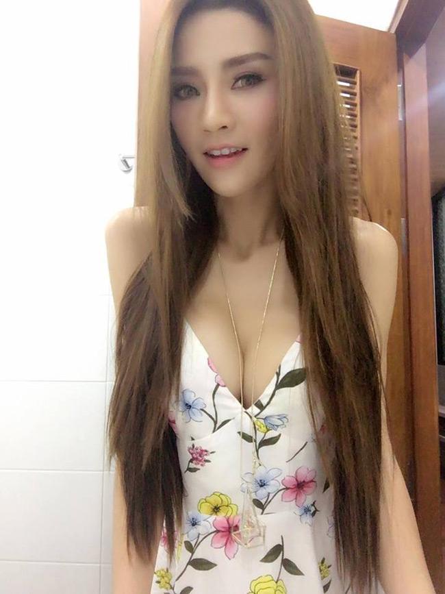 "chan dai noi loan khoe than khong biet ""xau ho"" o thai la ai? hinh anh 8"