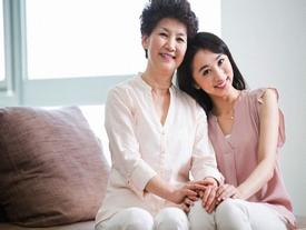 Từ câu chuyện 'sống chung với mẹ chồng', học cách làm dâu cho 'tròn đạo'