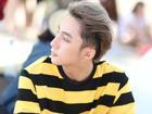 Fan vẫn đang 'sướng' với album đầu tay, Sơn Tùng đã hé lộ sản phẩm mới
