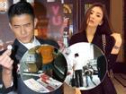 Rò rỉ ảnh cưới bí mật của Quách Phú Thành với người tình hot girl kém 23 tuổi