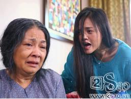 Ảnh độc quyền: Nữ phụ 'Sống chung với mẹ chồng' tự sát vì con gái ruột bị mẹ chồng đem bán