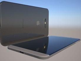 Thiết kế iPhone 8 có thể lấy cảm hứng từ Apple Watch
