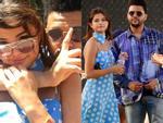 Selena Gomez và bạn trai được bình chọn là cặp đôi mặc đẹp nhất Coachella 2017
