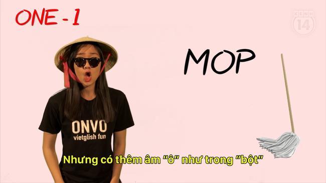 Cô nàng hát hit của Justin Bieber theo cải lương lại vừa... dạy đếm số tiếng Việt bằng nhạc! - Ảnh 3.