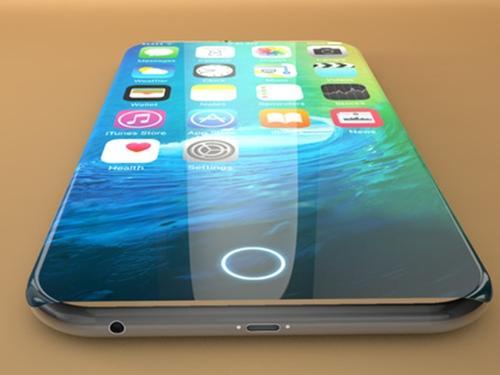 Chỉ lý do 'nhỏ tí teo' này thôi là đủ để bạn phát cuồng iPhone 8