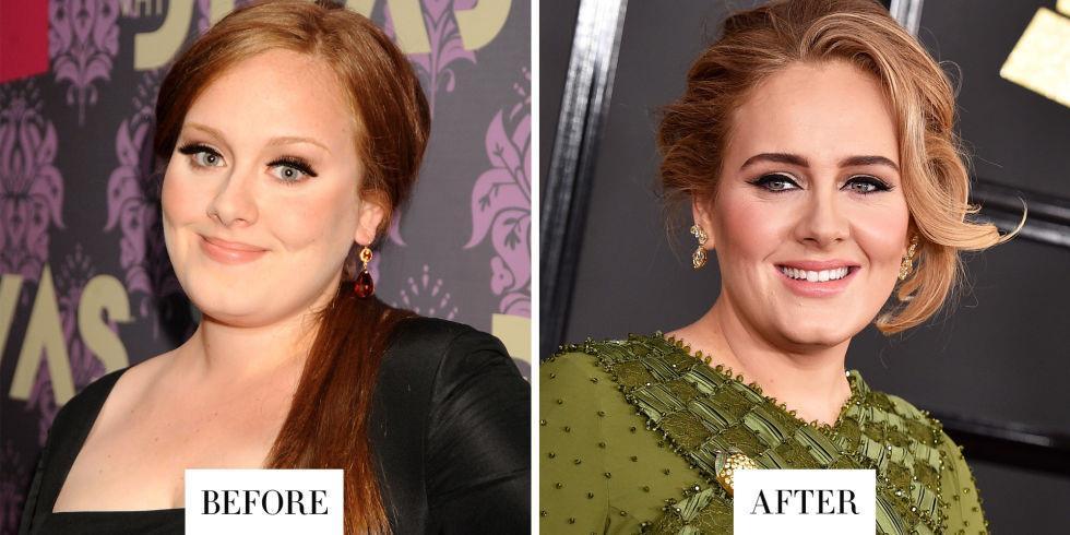 Selena Gomez, Adele trong the nao khi thay doi long may? hinh anh 3