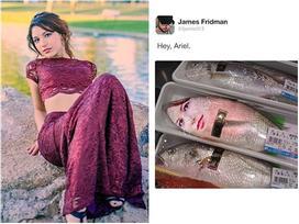 Cười 'xoắn ruột' với 24 nạn nhân nhờ 'thánh photoshop' sửa ảnh