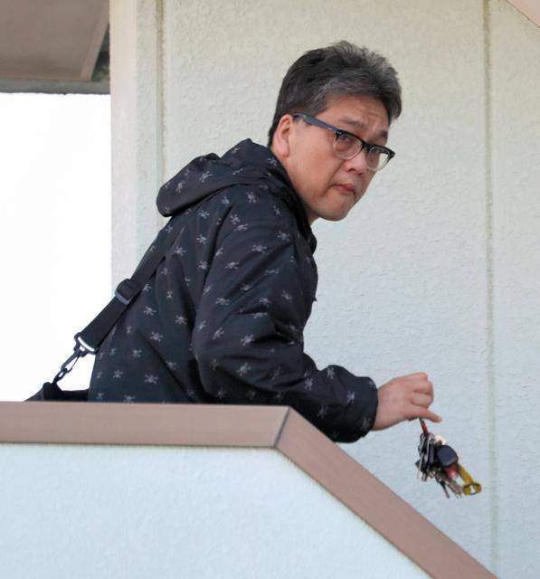 Nghi phạm nói Tôi đã ở nhà vào buổi sáng bé gái người Việt mất tích tại Nhật - Ảnh 1.